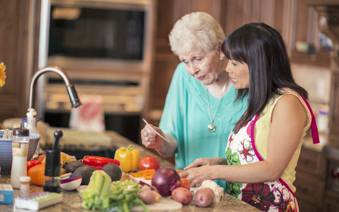 Why You Should Consider A Non-Medical Home Care Franchise